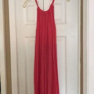 Gap women's maxi dress size medium